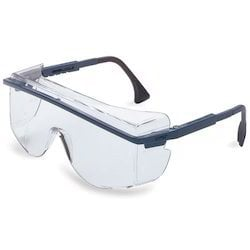 Quality Approved OTG Safety Glasses