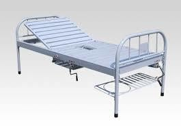 Rugged Hospital Fowler Bed