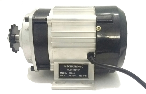 2500w BLDC Motor For Electric Bike and Electric Car in Pune
