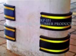 Customize Pillar Wall Guard