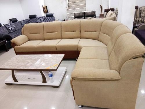 Designer Comfortable Corner Sofa at Best Price in Vadodara ...