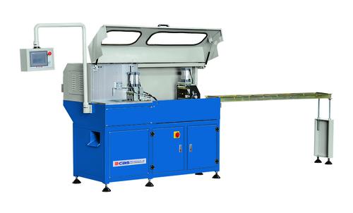 Heavy Duty CNC Automatic Profiles Cutting Machine