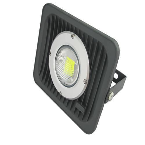 LED Spread Flood Lights