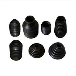Rubber Bellows and Boots