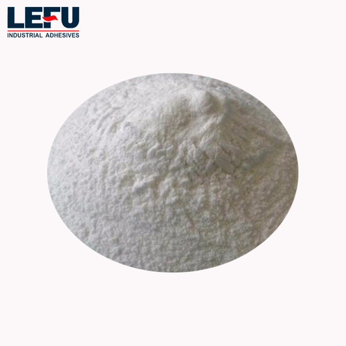 White Urea Formaldehyde Resin Wood Glue Powder Adhesive