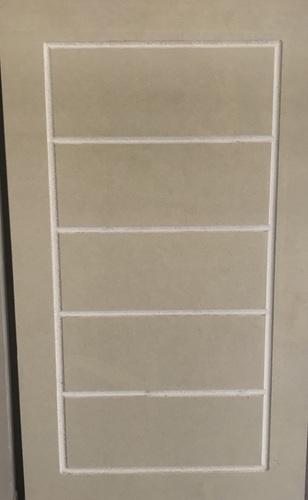 High Grade WPC Door