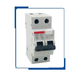 High Quality Leakage Protection GSH201-C16 Circuit Breakers