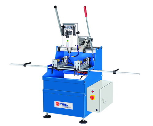High Speed Single Head Copy Router