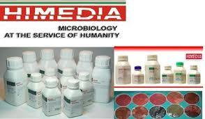 Himedia Chemicals And Culture Media