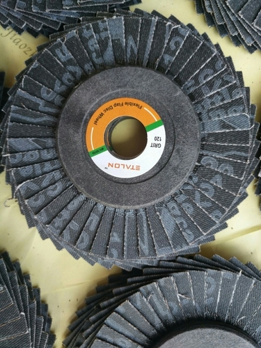 Industrial Flexible Flap Disc