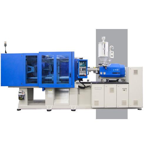 Manual Operated Injection Moulding Machine - Satguru Plast, No  36/M