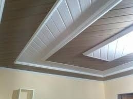 Customized Modern False Ceiling