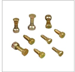 Durable Brass Auto Bolt