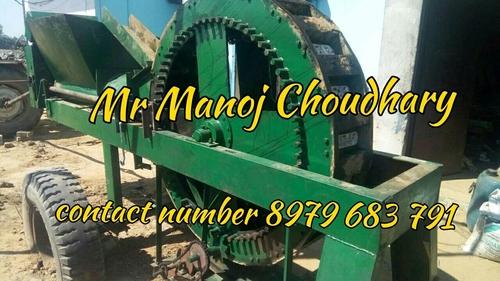 Clay Brick Making Machine 3000 Brick P/H