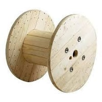 High Quality Wooden Drum