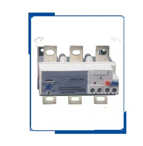 LR9 Series Thermal Overload Relay
