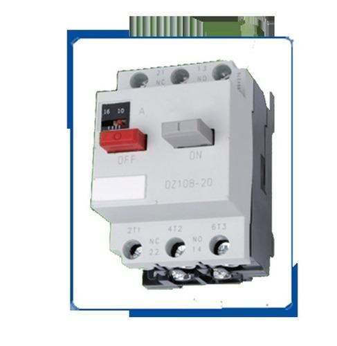 XINLI New Type Motor protector 3VE1 3VE3 3VE4 Motor Protection Circuit Breaker