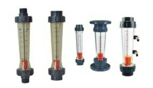 Efficient Working Industrial Rotameter