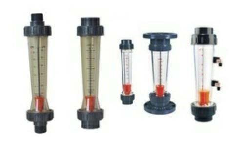 Efficient Working Industrial Rotameter