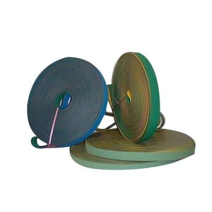 Highly Reliable Synthetic Spindle Tapes