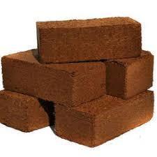Industrial Coco Peat Block