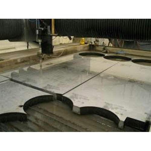 Ss Plasma Cutting Services - HI-TECH CNC, Plot No 862/6/D