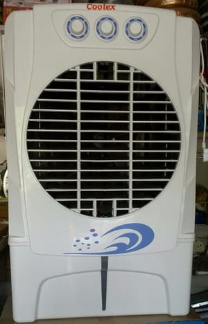 Air Cooler with ABS Plastic Body