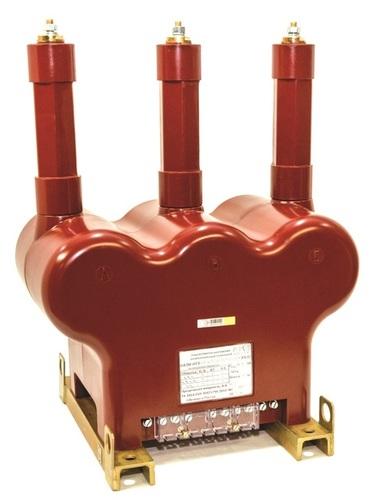Anti Resonant Voltage Transformer
