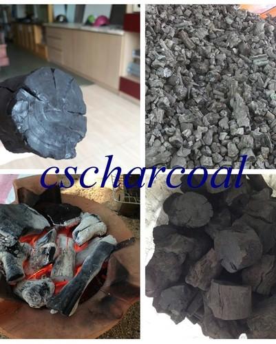 Charcoal For Grill, Dry And Shisha