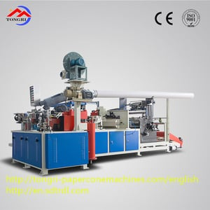 High Configuration Reeling Machine For Textile Paper Cone
