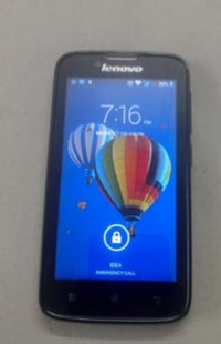 Lenovo Smart Touch Mobile