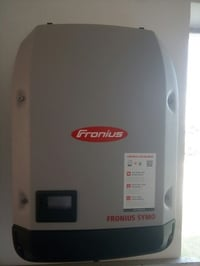 Quality Approved Electric Inverters