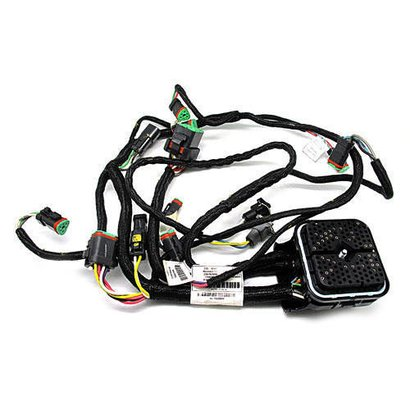 Cummins Generator Harness Wiring
