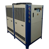 Heavy Duty Air Cooled Chiller
