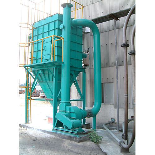 High Corrosion Resistance Bag Filter Systems