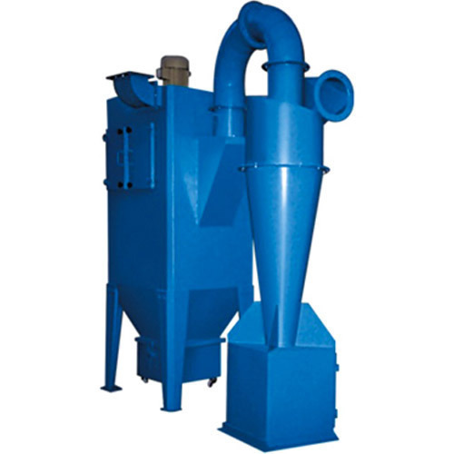 High-Volume Cyclone Dust Collector