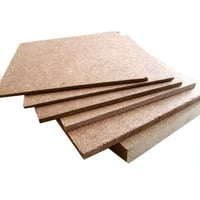 Long Lasting Life Prelaminated Particle Board