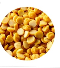 Nutritious And Healthy Chana Dal