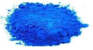 Pigment Phthalocyanine Alpha Blue Powder 15:1