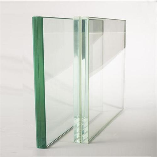 15Mm Laminated Building Glass Certifications: Ccc