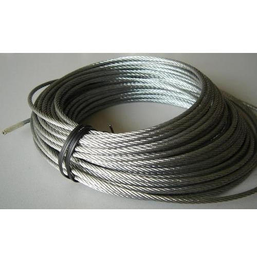 302 Stainless Steel Wires