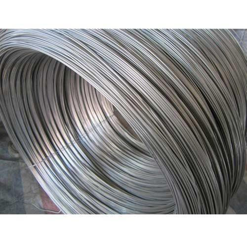 316Cu Stainless Steel Wires