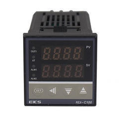 7A Relay Temperature Controller