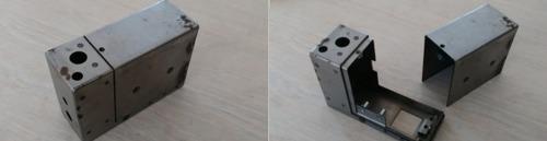 Customized Miniature Electrical Enclosure