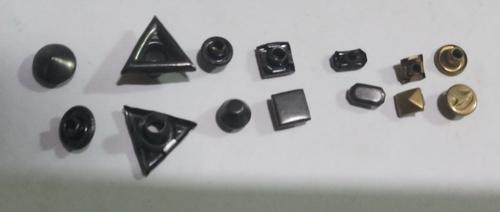 Designer Pure Brass Buttons