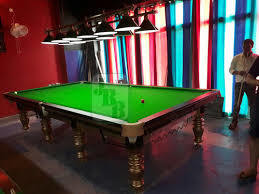 Durable Quality Snooker Tables