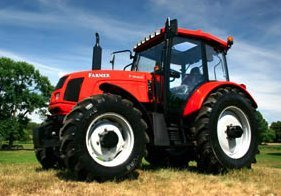 Farmer F-10245 C1 - Agricultural Tractor