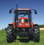 Farmer F-9044 - Agricultural Tractor