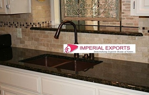 India Granite For Countertops