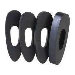 Rigid Design Rubber Spacer